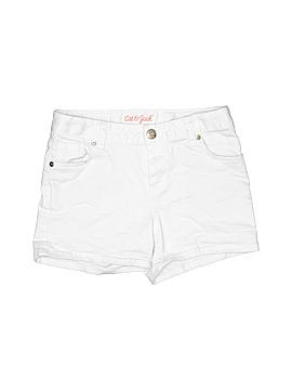 Cat & Jack Denim Shorts Size 10