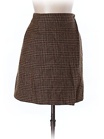 Breeches Wool Skirt Size 6