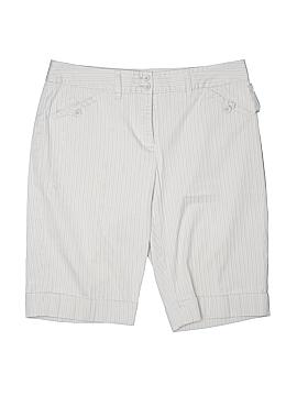 Tribal Khaki Shorts Size 10
