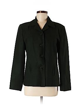 Sandro Wool Blazer Size 8