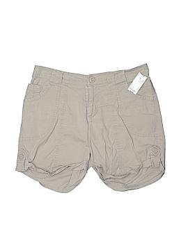 Nike Khaki Shorts Size 2