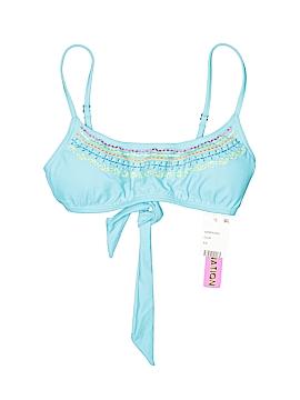 Bikini Nation Swimsuit Top Size XS
