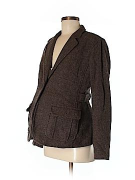 Gap - Maternity Wool Blazer Size M (Maternity)