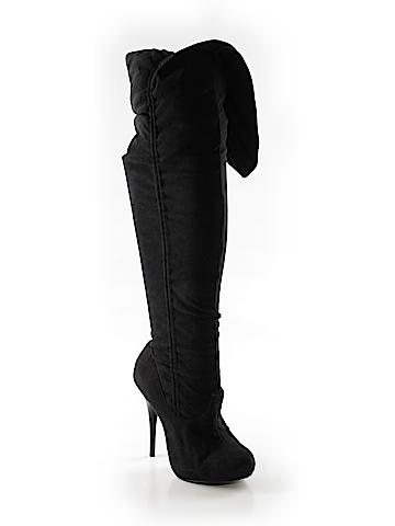 Shiekh Boots Size 6 1/2
