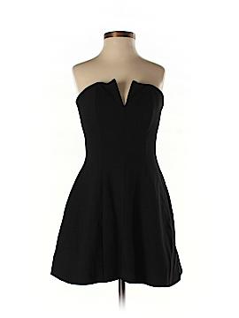 Olivaceous Cocktail Dress Size S