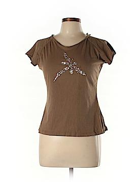 Zara Collection Short Sleeve T-Shirt Size L