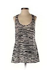Sparkle & Fade Women Sleeveless Blouse Size XS