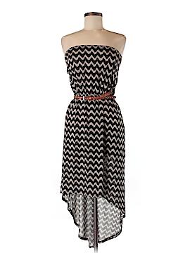 Janette Fashion JOHN 3:16 Casual Dress Size M