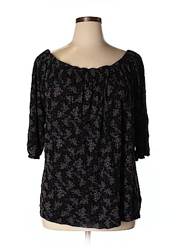 Deletta 3/4 Sleeve Top Size XL