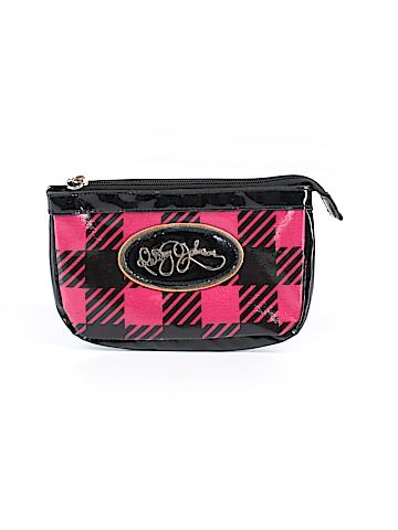 Betsey Johnson Makeup Bag One Size