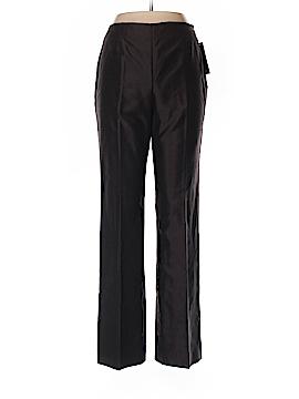 Dana Buchman Silk Pants Size 6