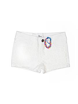 Epic Threads Denim Shorts Size 7