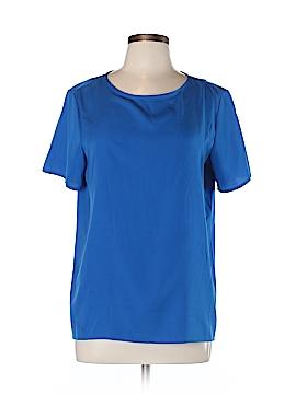 MICHAEL Michael Kors Short Sleeve Blouse Size 8