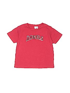 Soft As A Grape Short Sleeve T-Shirt Size 4T