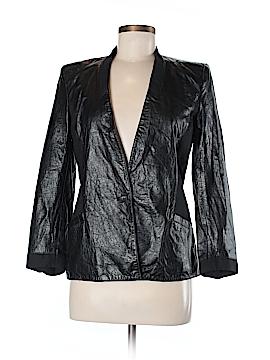 Helmut Lang Leather Jacket Size 6