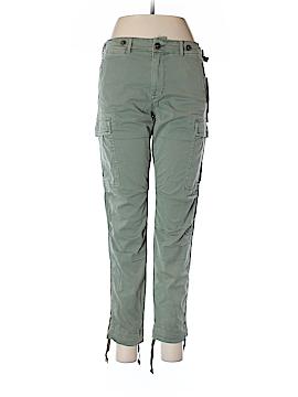 Hudson Jeans Cargo Pants 28 Waist