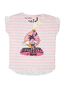 Scotch R'Belle Short Sleeve T-Shirt Size 14