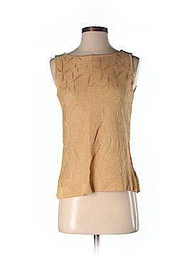 Dana Buchman Sleeveless Top Size S