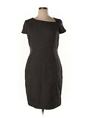 T Tahari Casual Dress Size 16
