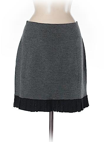 IISLI Wool Skirt Size M