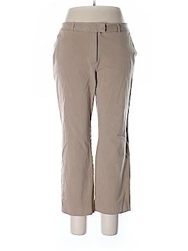 L.L.Bean Khakis Size 16 (Petite)