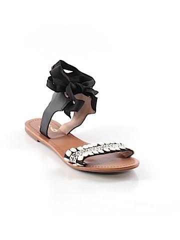 Mix No. 6 Sandals Size 6