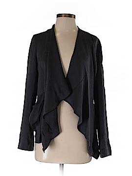 Hinge Silk Blazer Size XS