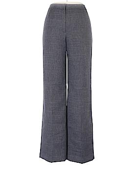 Black Label by Evan Picone Dress Pants Size 12