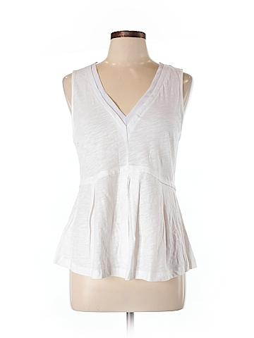 Deletta Sleeveless Top Size L