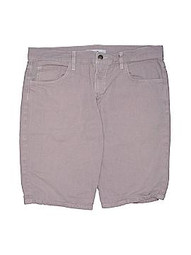 Joe's Jeans Denim Shorts Size 34w