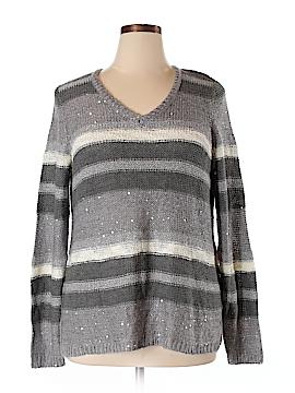Lane Bryant Pullover Sweater Size 14-16 Plus (Plus)