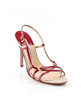 Luciano Padovan Heels Size 38 (EU)