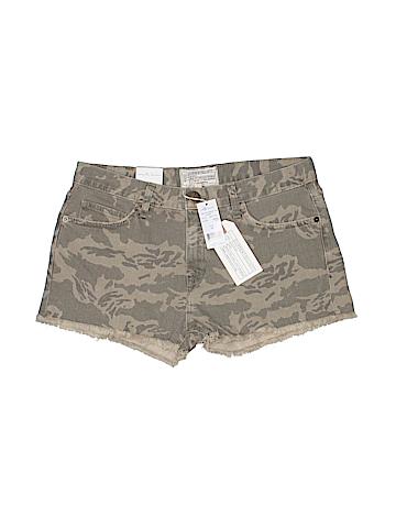 Current/Elliott Denim Shorts 26 Waist