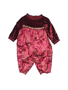 Baby Lulu Jumpsuit Size 6 mo