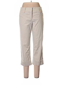 Tribal Khakis Size 10