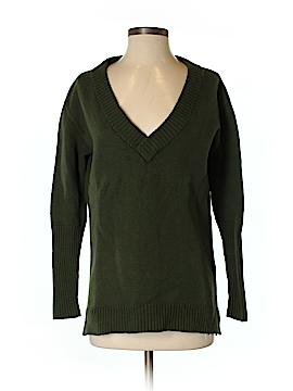 Baukjen Wool Pullover Sweater Size S