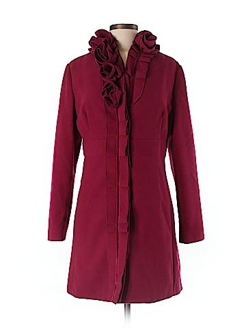 Elle Coat Size M