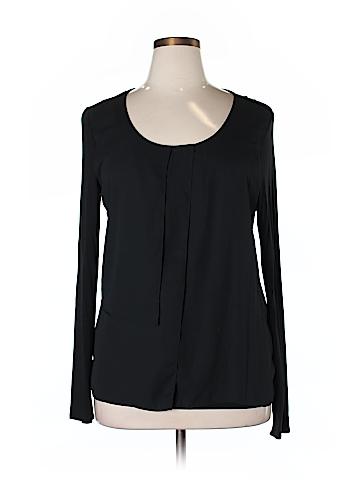 Grace Elements Long Sleeve Top Size XL