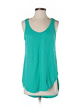 Left of Center Sleeveless T-Shirt Size S