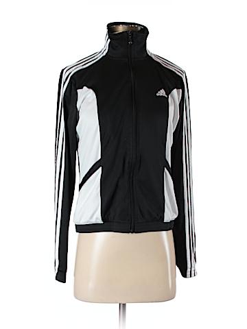 Adidas Track Jacket Size S