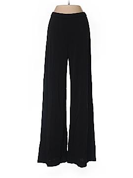 Josie Natori Velour Pants Size S