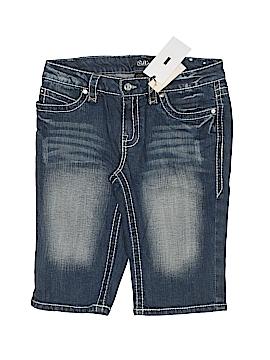 Cello Jeans Denim Shorts Size 9