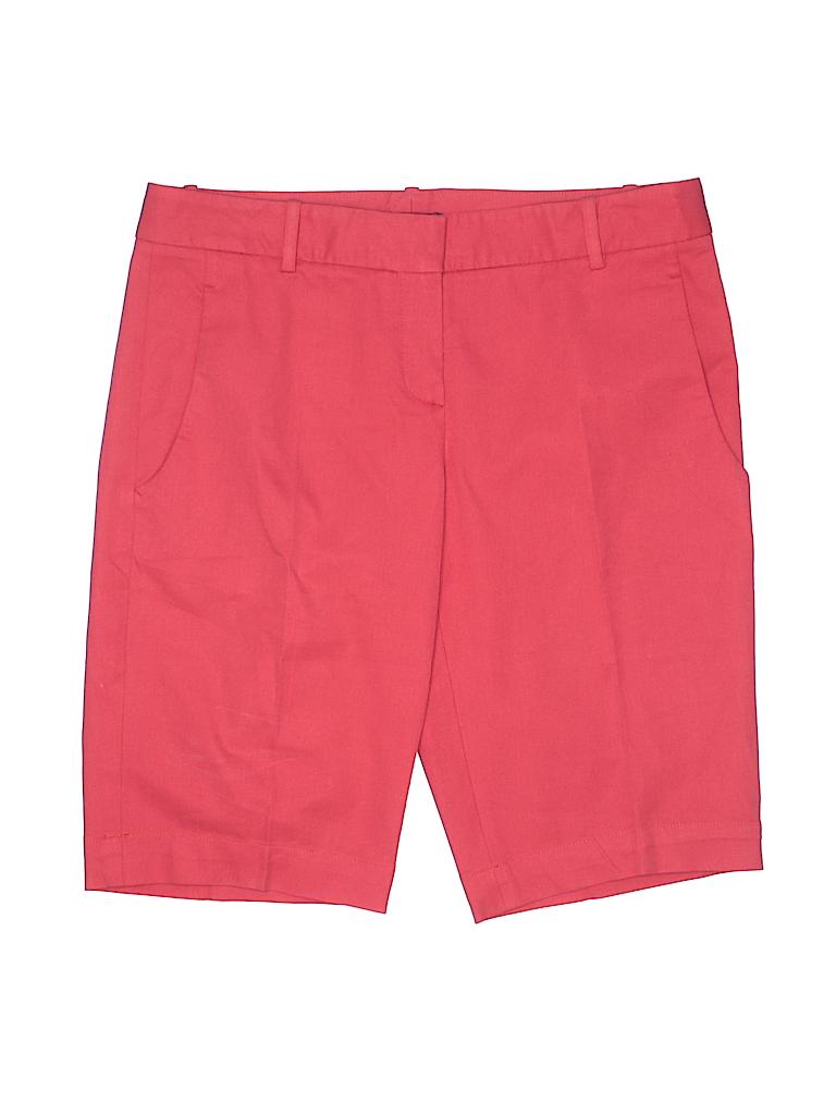 Theory Women Dressy Shorts Size 8