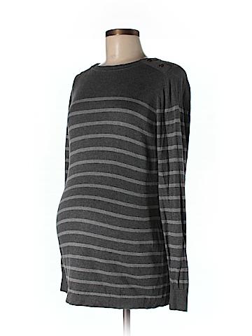 JoJo Maman Bebe Pullover Sweater Size M (Maternity)