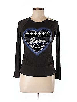 Canyon River Blues Long Sleeve T-Shirt Size L