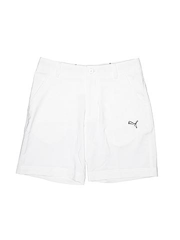 Puma Athletic Shorts Size M