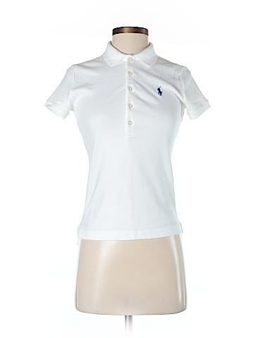 Ralph Lauren Sport Short Sleeve Polo Size S