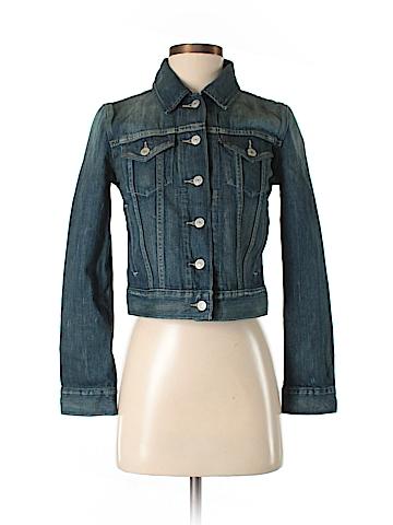 Levi's Denim Jacket Size XS