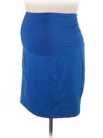 Liz Lange Maternity for Target Casual Skirt Size XXL (Maternity)