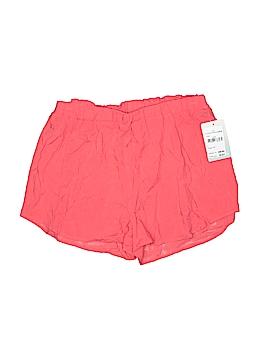 Lily White Shorts Size L